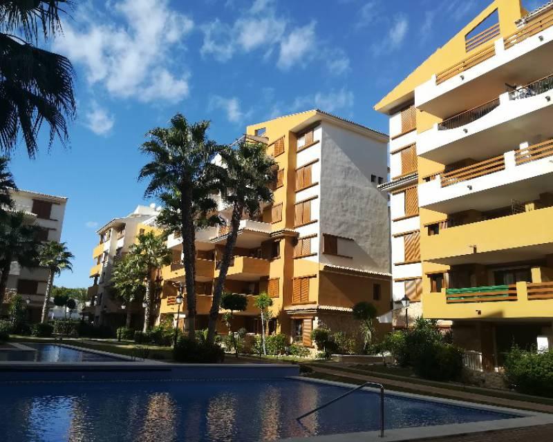 Lägenhet - Nybyggnad - Punta Prima - La Recoleta