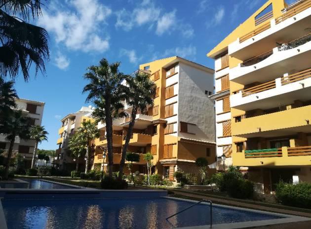 Apartment - New Build - Punta Prima - La Recoleta