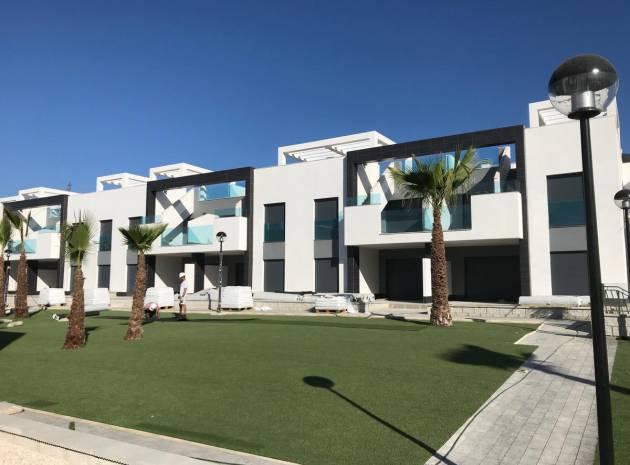 Wohnung - Neubau - Guardamar del Segura - El Raso