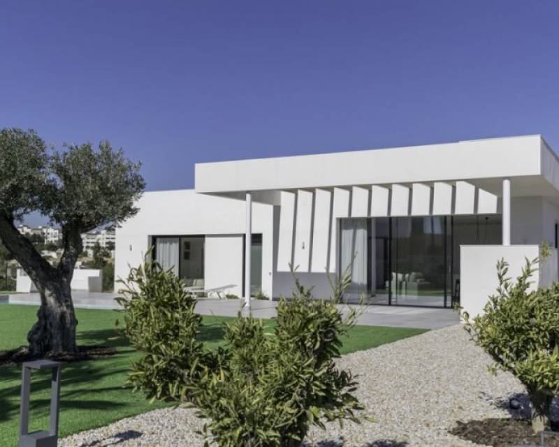Villa - Nouvelle construction - Campoamor - Las Colinas Golf Club