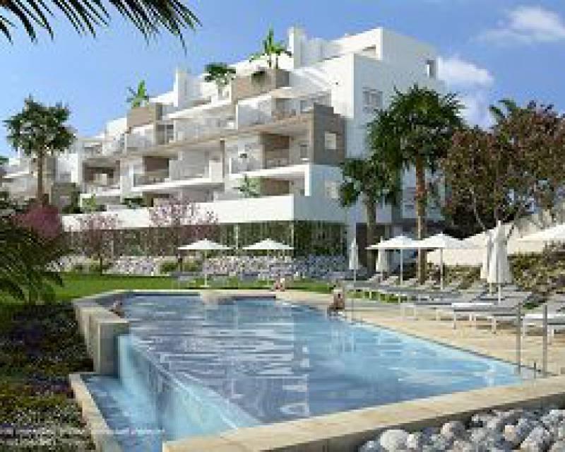 Appartement - Nouvelle construction - Villamartin - La Fuente
