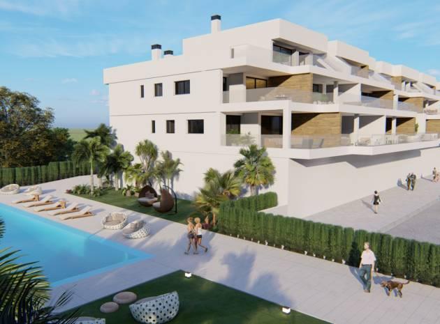 Apartment - New Build - Villamartin - La Fuente