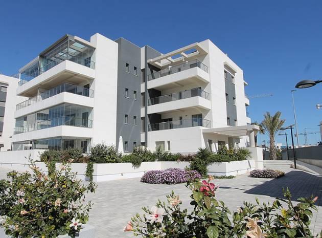 Apartment - New Build - Villamartin - Los Dolses