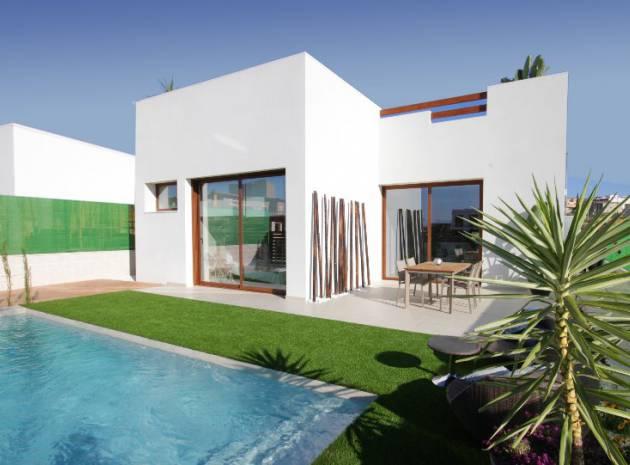 Villa - Nouvelle construction - Benijofar - Villa Veleta