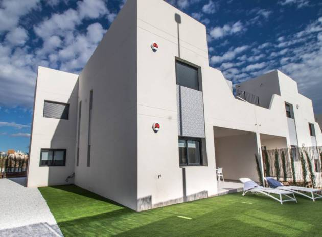 Apartment - New Build - San Miguel de Salinas - La Canada