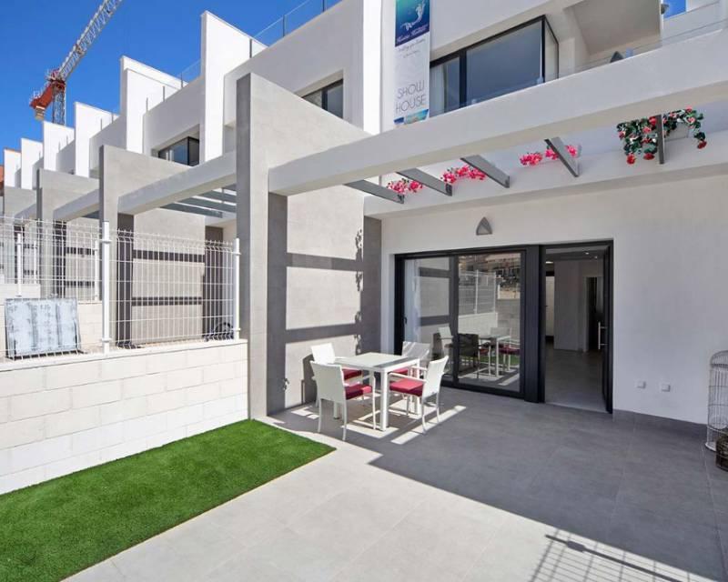 Maison de ville - Nouvelle construction - Villamartin - PAU 26