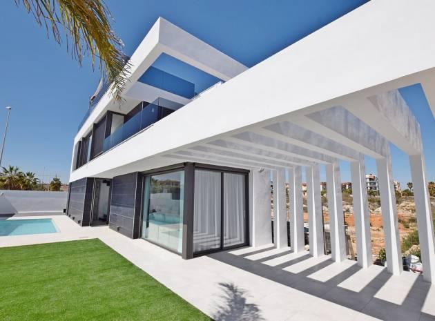 Villa - Nybyggnad - Cabo Roig - Lomas de Cabo Roig