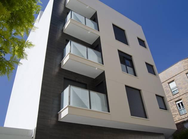 Apartment - New Build - Los Montesinos - Edificio La Torre VI