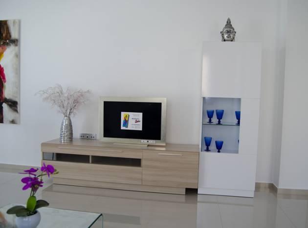 New Build - Apartment - Los Montesinos - Edificio La Torre VI