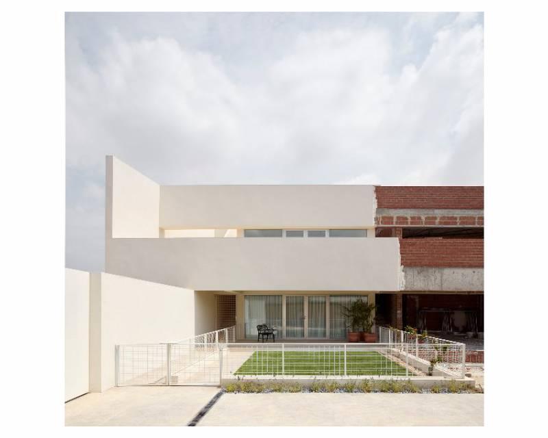 Wohnung - Neubau - Los Balcones - Mirasal