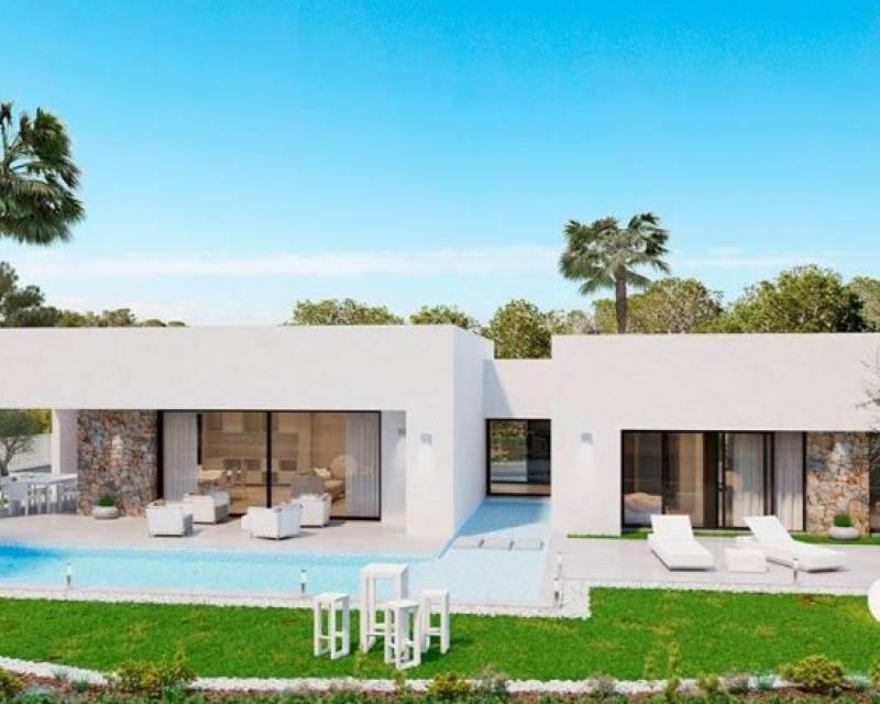 Villa - Nybyggnad - Javea - Villas la Cala