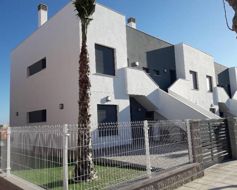 Lägenhet - Nybyggnad - Pilar de la Horadada - Lamar Resort