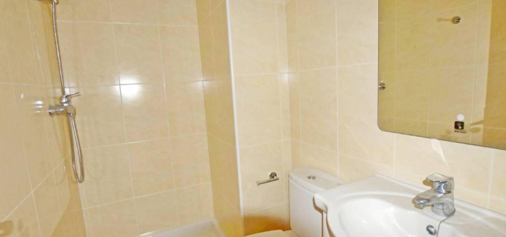 New Build - Apartment - La Mata - Torremar