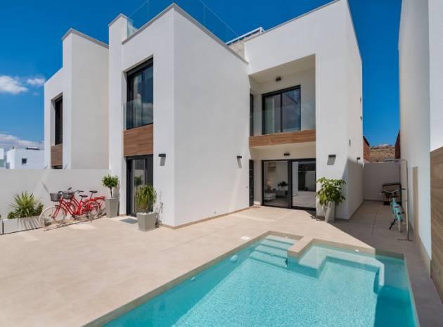 Villa - New Build - Rojales - Res. Benimar Golf