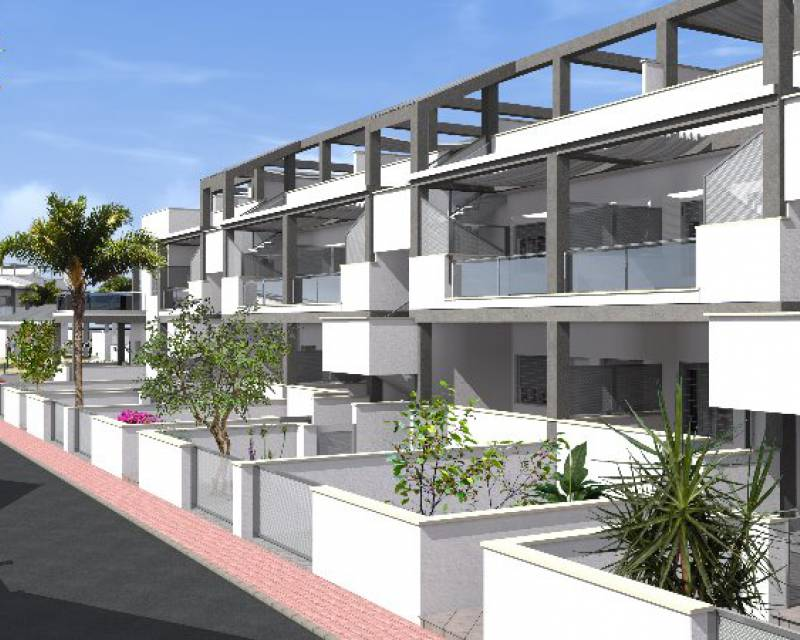 Apartment - New Build - Playa Flamenca - oasis