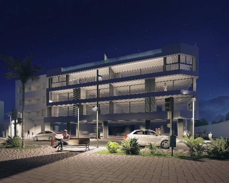 Apartment - New Build - Lo Pagan - Res. Elegance