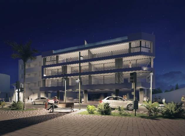 Appartement - Nouvelle construction - Lo Pagan - Res. Elegance