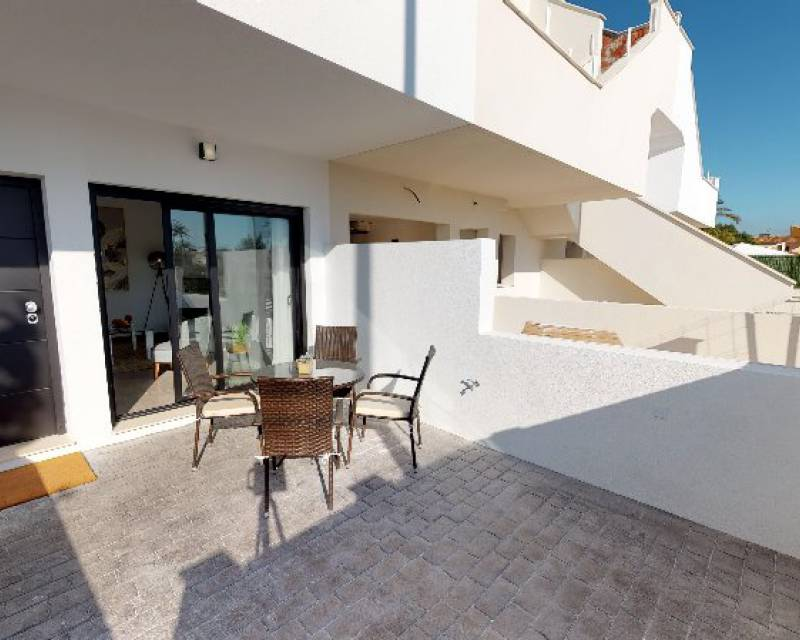 Appartement - Nieuw gebouw - San Pedro del Pinatar - Res. Villamar