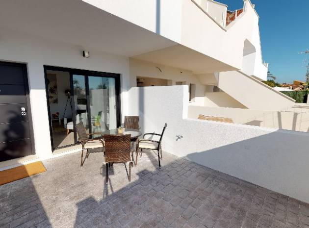 Apartment - New Build - San Pedro del Pinatar - Res. Villamar