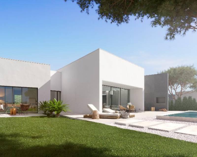 Villa - Nieuw gebouw - Campoamor - Las Colinas Golf Club