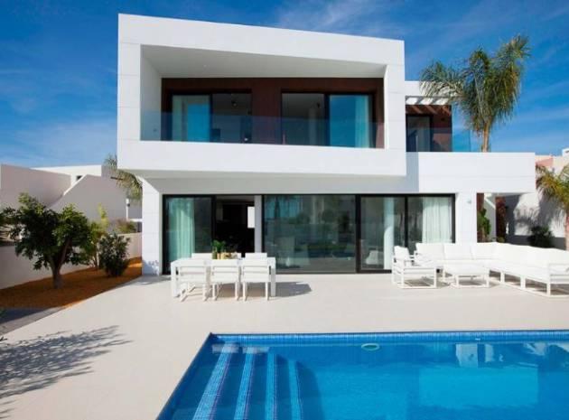 Villa - Nieuw gebouw - Ciudad Quesada - Laguna Villas