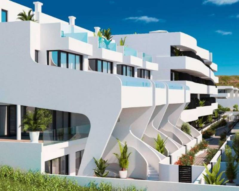 Villa - Nouvelle construction - Guardamar del Segura - Essence complex