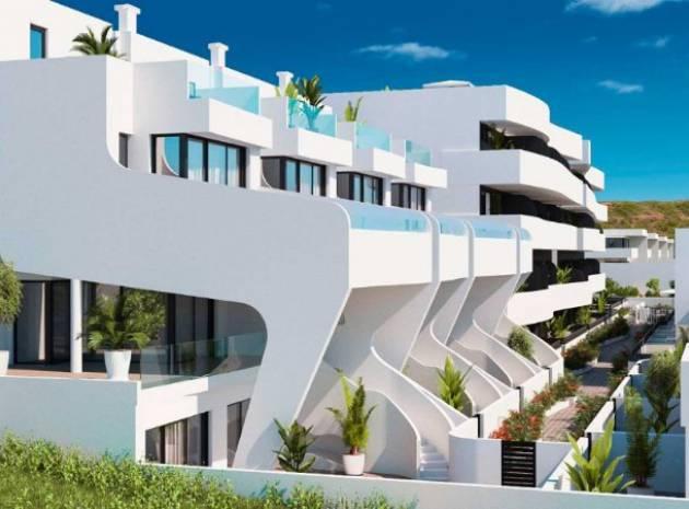 Villa - New Build - Guardamar del Segura - Essence complex