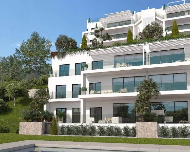 Appartement - Nouvelle construction - Campoamor - Las Colinas Golf Club