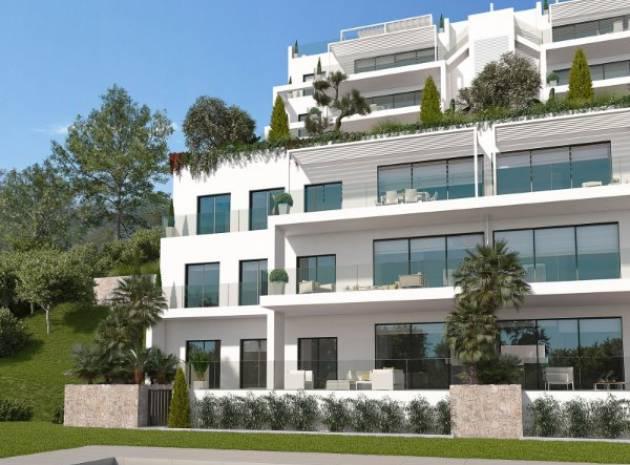 Apartment - New Build - Campoamor - Las Colinas Golf Club