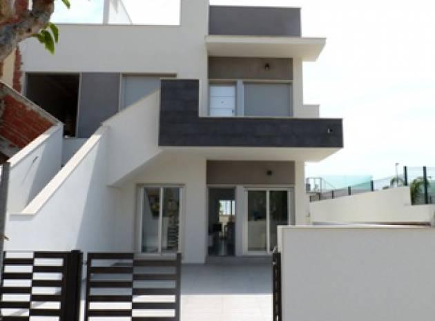 Apartment - New Build - Pilar de la Horadada - Res. La Rambla Beach