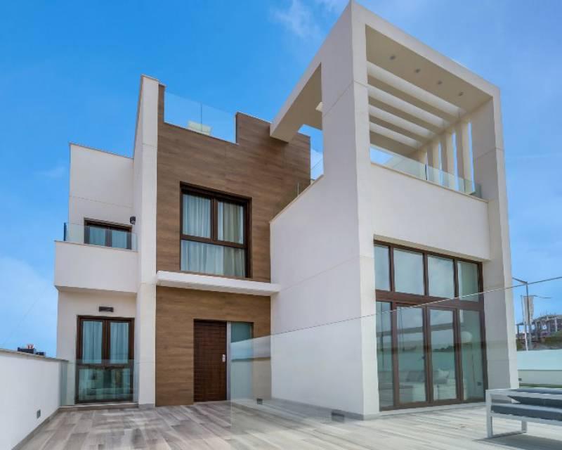 Villa - Neubau - Los Balcones - Laguna Beach