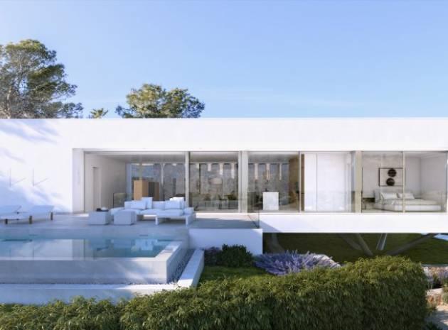 Villa - New Build - Campoamor - Las Colinas Golf Club