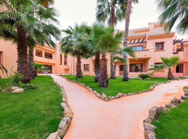 New Build - Apartment - Los Alcazares - Res. Nueva Ribera Beach Club