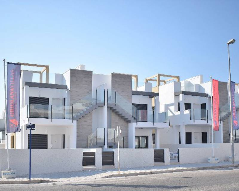 Apartment - New Build - Punta Prima - Arena Beach