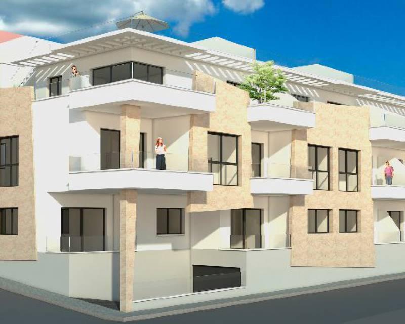 Appartement - Nouvelle construction - Torre de la Horadada - Vista Azul