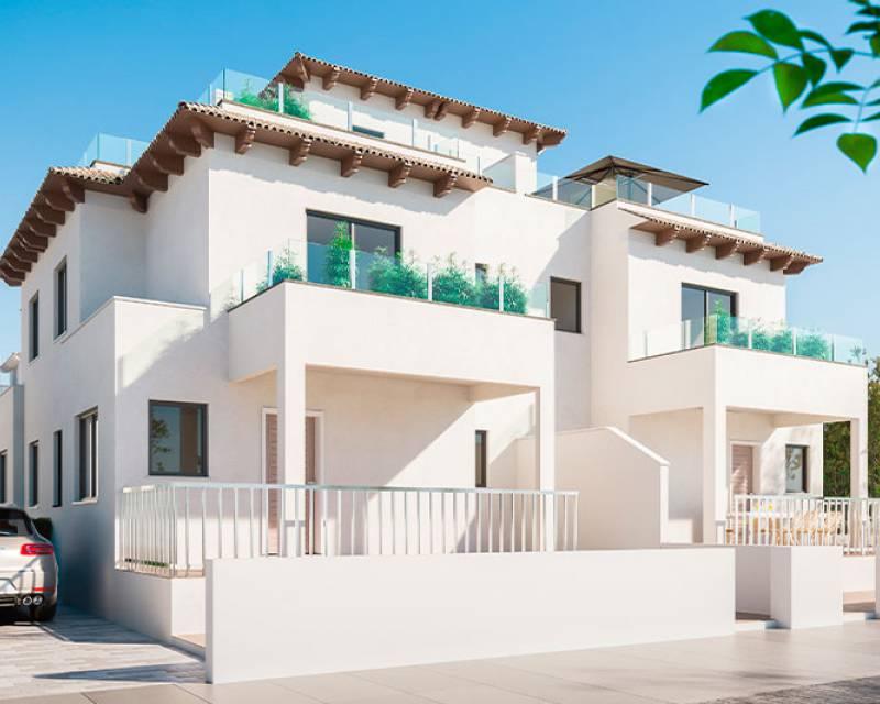 Quad House - Neubau - La Marina - El Pinet