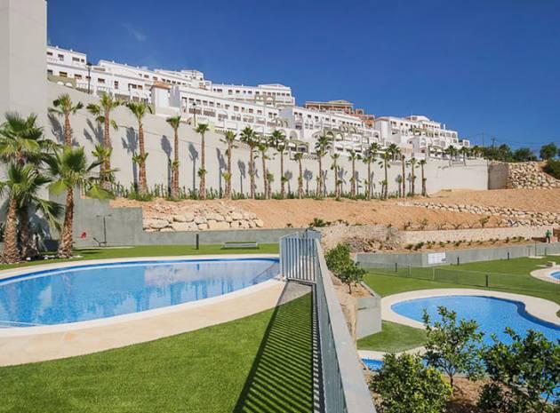 Appartement - Nieuw gebouw - Gandia - Res. Xeresa del Monte