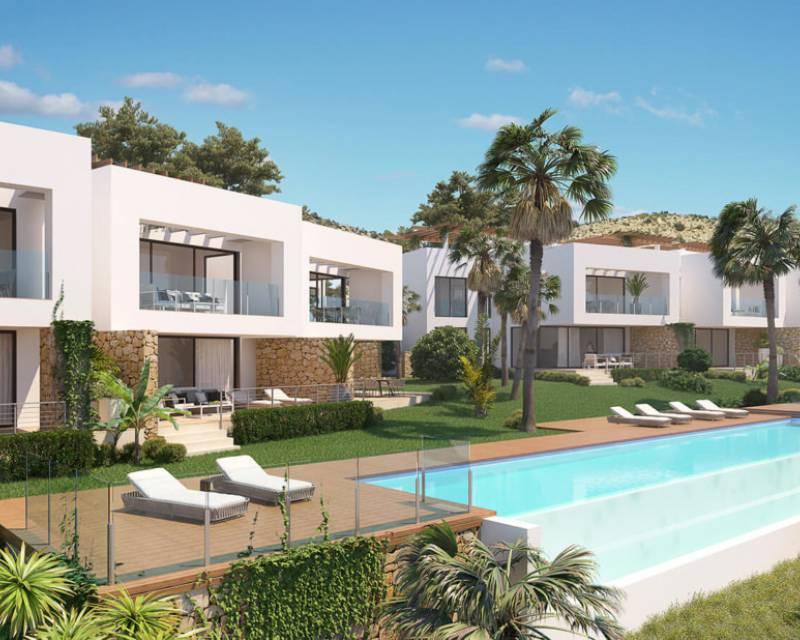 Apartment - New Build - Monforte Del Cid - Font Del Llop