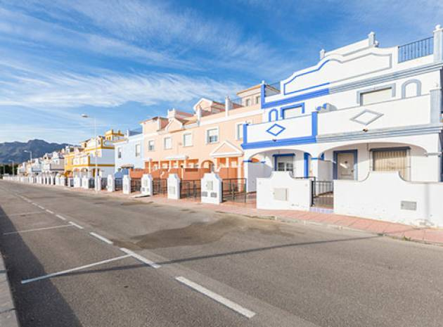 Townhouse - New Build - San Juan de Los Terreros - Mar de Pulpi