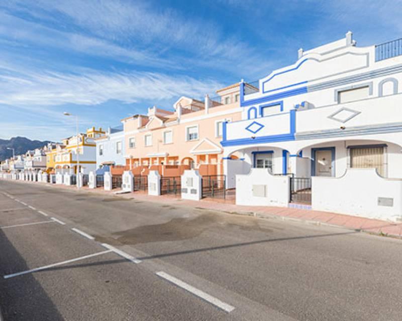 Stadthaus - Neubau - San Juan de Los Terreros - Mar de Pulpi