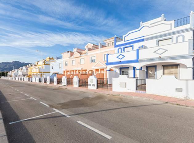 Townhouse - New Build - San Juan de Los Terreros - Mar de Pulpi