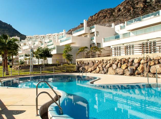 Wohnung - Neubau - San Juan de Los Terreros - Mar de Pulpi