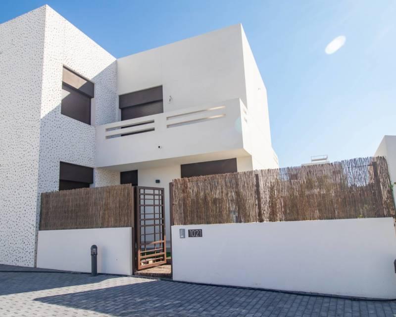 Lägenhet - Nybyggnad - Algorfa - La Finca Golf Resort