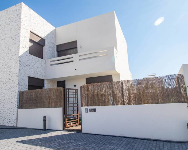Appartement - Nouvelle construction - Algorfa - La Finca Golf Resort