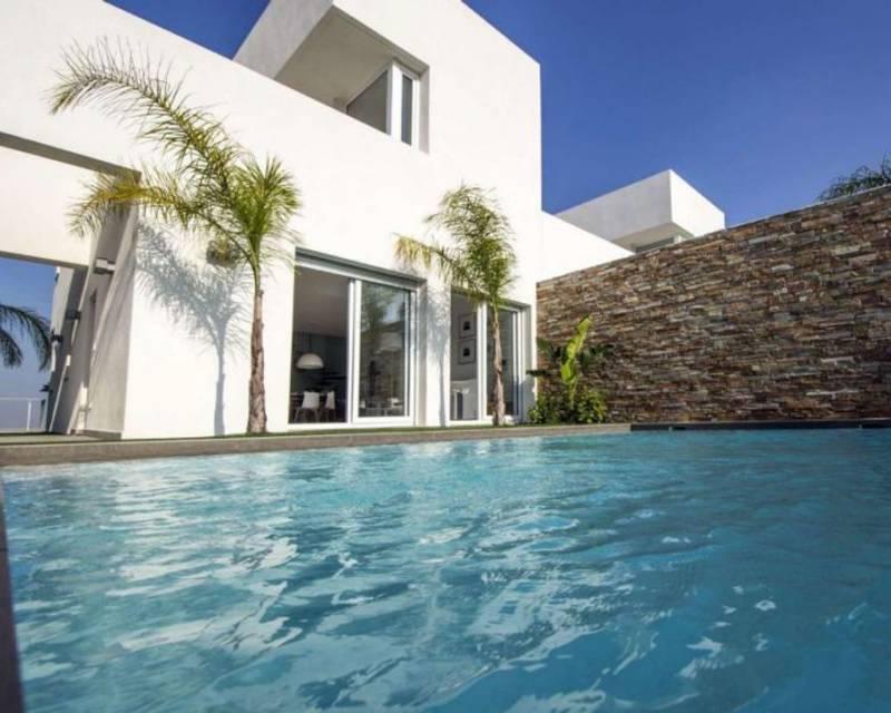 Villa - Nieuw gebouw - Rojales - Rojales
