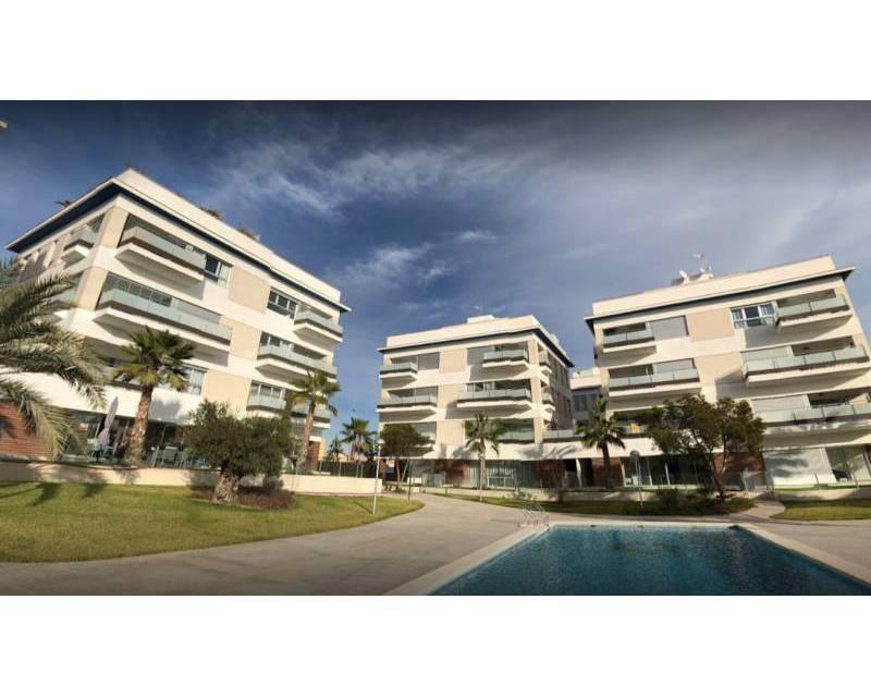 Appartement - Nieuw gebouw - Villamartin - El Mirador de Villamartin