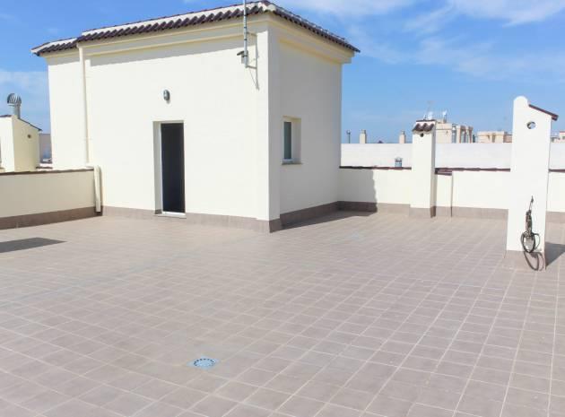New Build - Apartment - Los Montesinos