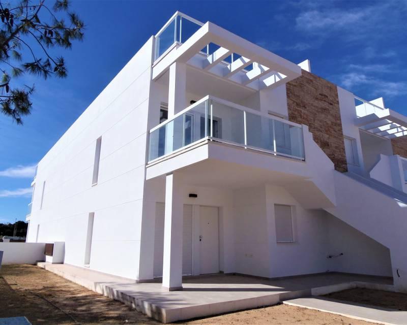 Appartement - Nieuw gebouw - San Pedro del Pinatar - San Pedro Villas