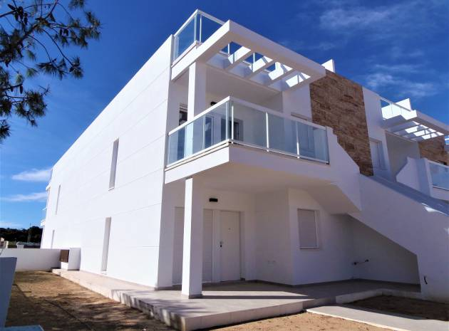 Apartment - New Build - San Pedro del Pinatar - San Pedro Villas