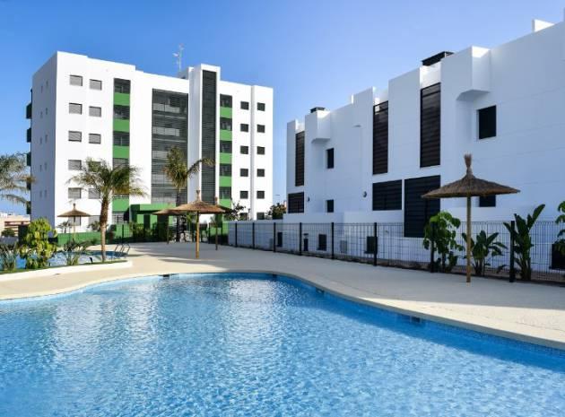 Apartment - New Build - Mil Palmeras - Beachside Mil Palmeras